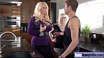 Hard Sex On Tape With Slut Bigtis Housewife (alura jenson) mov-03