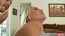 (Alanah Rae) Shows off her new boobs and gets fucked - Digital Playground