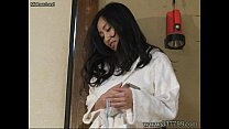 MLDO-091 Masochist husband is ejaculation managed by chastity belto to wife.