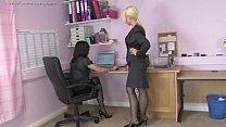 CF-1017 HARASSMENT AT WORK (Rebekah vs Evie)