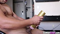 Lovely Trisha Parks just loves a fat cock