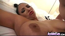 Big Wet Butt Girl (missy martinez) In Hardcore Anal Bang On Cam movie-25