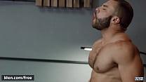 (Diego Reyes, Nicolas Brooks) - The Boy Is Mine Part 2 - Drill My Hole - Men.com