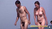 Nudist Amateurs Beach Voyeur - Nude Compilation Video