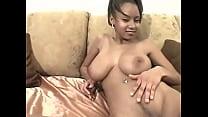 Busty Mya aka Monique FTV - slim girl with huge natural tits