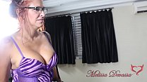 Minha tia é FODA... coroa intrometida- Melissa Devassa, Liu Gang, Hotferma17, Slut Brazil