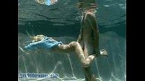 Madison Scott is a Screamer... Underwater! (1/2)