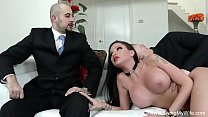 Husband Arranges Affair For Wife