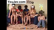 asian orgy with japanese
