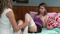 Kristen Scott and her new lesbian friend - Girlfriends Films