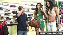 RealityKings -Esmi Lee Serena Torres Tony Rubino - Sexy All Star - Money Talks