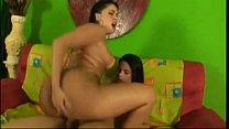 Soraia carioca fode muito com travesti do pau grande - é ator Erick fire filma tudo
