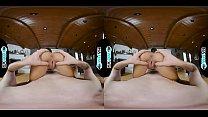 WETVR Virtual Reality Massage Fuck With Asian Vina Sky