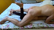 Stepbrother cums in my bedroom - CuteMary