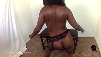 Chocolate Ty Working That Phat Ass