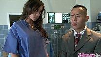 Twistys - Capri Cavanni,Keni Styles starring at Her Malpractice Defense