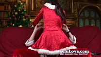 SEVEN year COMpilation of Lelu Love XXX mas videos creampie blowjobs sex lactation & lots more... - Lelu Love