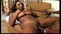 Sierra Lewis Makes lexington Steele Cum Twice