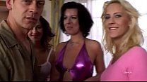 The Great Rocco's Crazy Orgy!