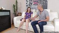 X-Sensual - Alone and together Ariadna teen porn