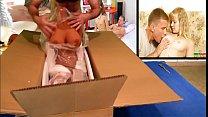 Pervert Unboxing 158cm Sex Doll