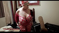 Claudia Marie Interracial Anal PAWG