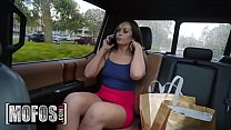 Stranded Teens - (Kiki Klout) - Teen Spinners Phone Sex Goes Viral - MOFOS