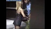 Sexo no Estacionamento