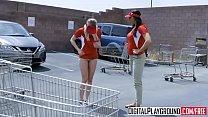 XXX Porn video - Broke College 2 Episode 4 Trisha Parks and Preston Parker