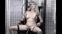 Kay Milton - Estimulation chair