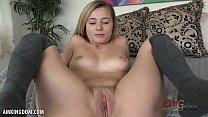 Carolina Sweets wants you to touch her tight body