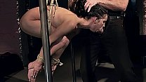 The fetish shop story.Thieves deserves cruel punishment. Extreme BDSM movie.The full movie.