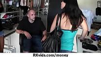 Sex Paying My Bills 3