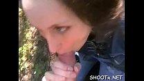 Beautiful Tanya gets amazed by big phallus