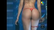 Virginia Gallardo - Infama 26-01-11