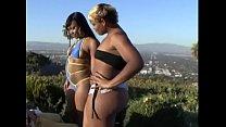 Ebony African Blowjob - Scene5
