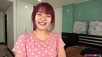 Petite Thai girl services Japan sex tourist