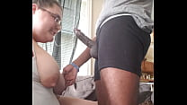 Afternoon throating PT.1