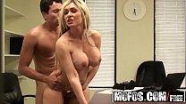 Pervs on Patrol - (Jenna Cruz) - I Caught the Fuck - Mofos
