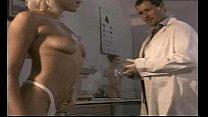 Anastasia Blue gets her vital signs checked by Mark Davis- Submissive Little Sluts # 1 - Scene 2