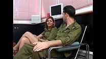 Israeli army girls fuck sex (2010)700mb DVDRip