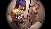 Pervertium - Young Piss Slut Loves Her Favorite Toilet