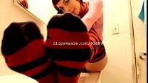 Indica's Feet Video 3 Preview