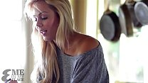 Me In My Place ® - Laura Vandervoort -  for Esquires Funny Joke told by a Beautiful Woman