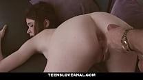 Booty Growing Butt Sex Ft Hazel Moore
