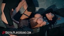 (Madison Ivy, Danny D) - No Mercy For Mankind Scene 3 - Digital Playground