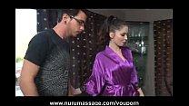 Jessy Palmet Nuru Massage