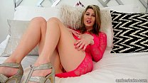 AmberHahn - Sparkle Whore Heels