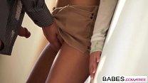 Babes - LOVE BETWEEN ROOMS Nikki Daniels