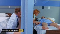 Doctors Adventure - (Penny Pax, Markus Dupree) - Medical Sexthics - Brazzers